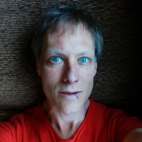 ingydotnet avatar