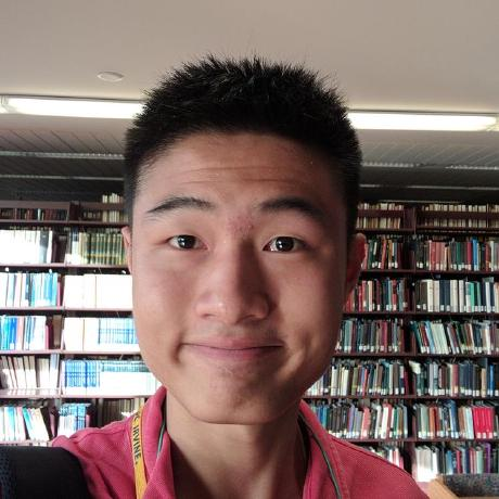 Zhaofeng Li's avatar