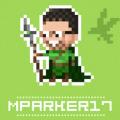 M Parker