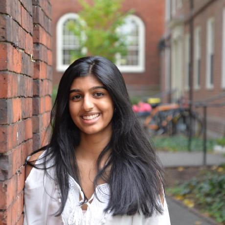 Akshitha Ramachandran
