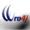 wro4j logo