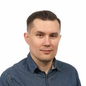 Roman Parashchenko