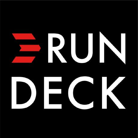 rundeck/rundeck-cli CLI tool for Rundeck by @rundeck