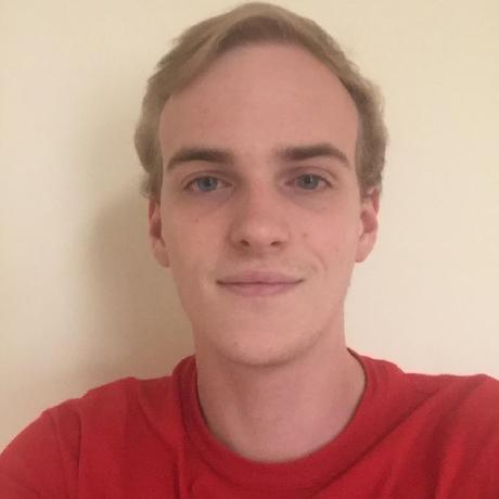 Jordan Buckmaster's avatar