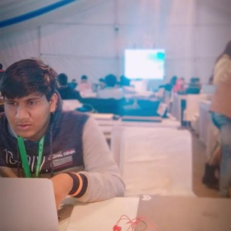Shivam Singhal's avatar