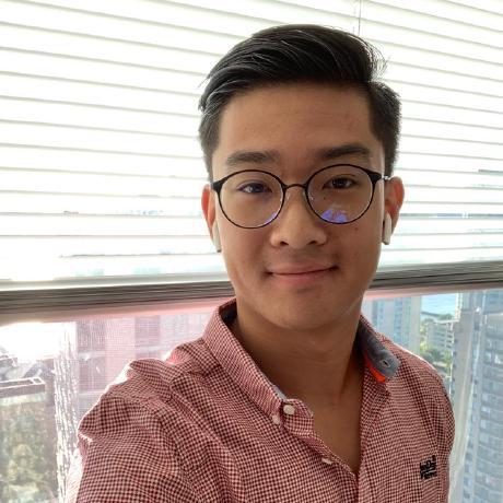 Gavin Chin's avatar