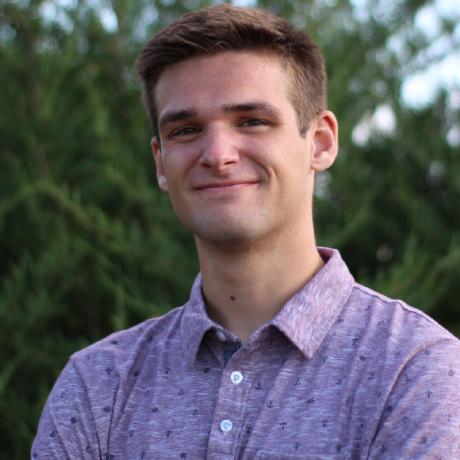 Justin Roderman's avatar