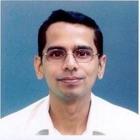 Shantanu Oak's avatar