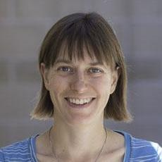 Pauline Barmby
