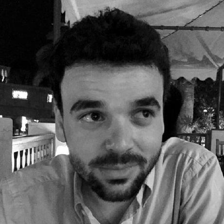 jcamacho avatar