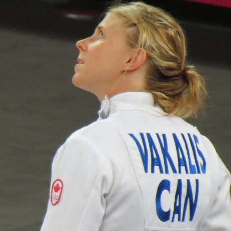 Donna  Vakalis