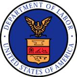 USDepartmentofLabor logo