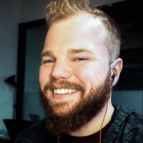GitHub profile image of rickymetz
