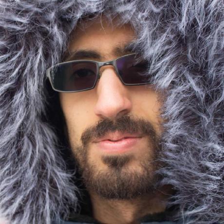Amir Abushanab