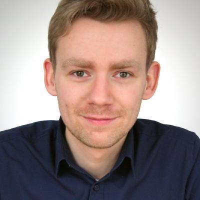 Avatar of André König