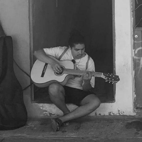 Michael Merola's avatar