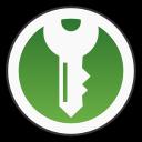 keepassxreboot logo