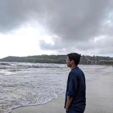Kumar Swapnil's avatar