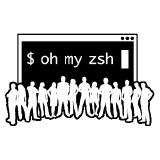 ohmyzsh logo