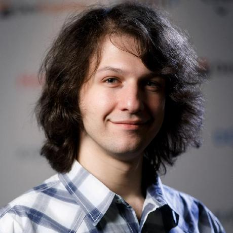 @AndreyAkinshin