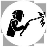 weldr logo