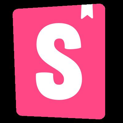 Storybook logo