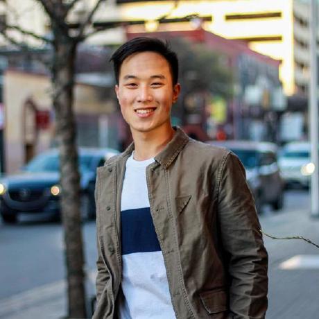 Justin Wei's avatar