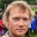 Levi Kilcher
