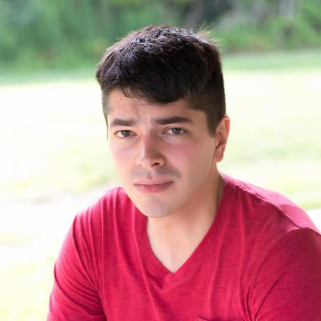 Sasha Korotkov's avatar