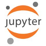 jupyterlab logo