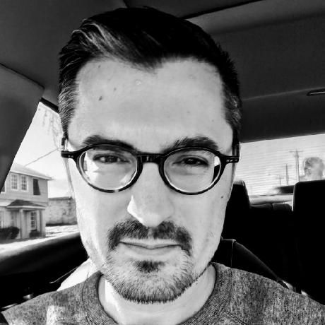 GitHub profile image of lovitt