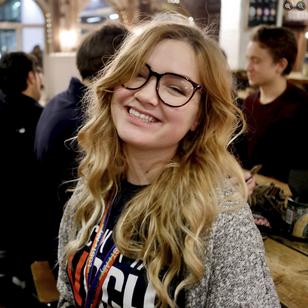 Elena Lape's avatar