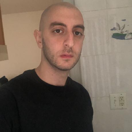 Garen Vartanian's avatar