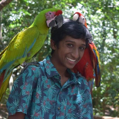 Kavar814 Govindarajan