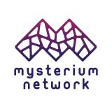mysteriumnetwork logo