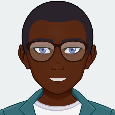 Kenneth Nturibi's avatar