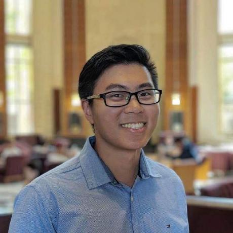 Ethan Yu's avatar