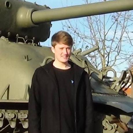 Ryan Corcoran's avatar