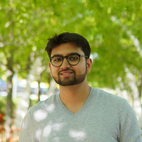 Ayush Agarwal's avatar