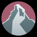 matterhorn-chat logo