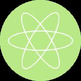 ReactorSwift logo