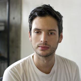 GitHub profile image of alexharris