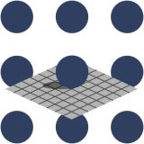 ros-simulation logo