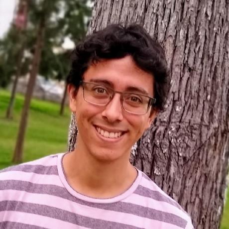 Avatar of Diego Torres