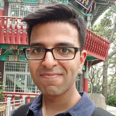Akash Trivedi's avatar