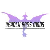 DeadlyBossMods logo