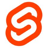 sveltejs logo