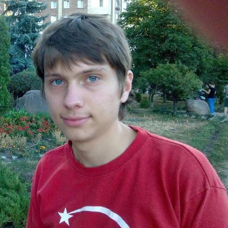 Artem Mateush