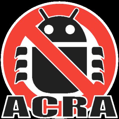 ACRA, Symfony organization