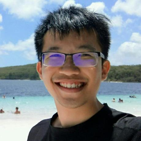 Wai Tuck Wong's avatar